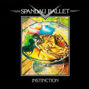 "Instinction 12"" Single"
