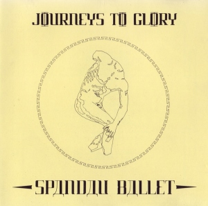 Journeys CD