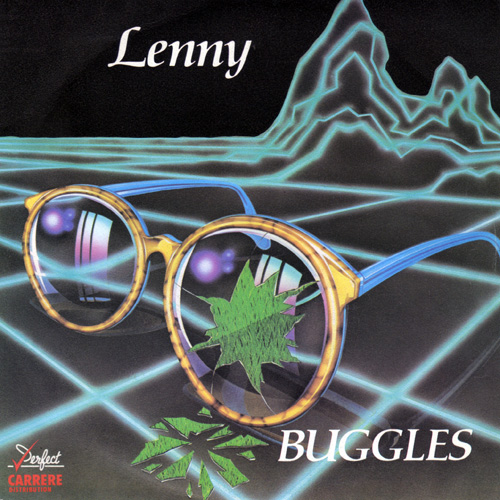 "lenny 7"" single"