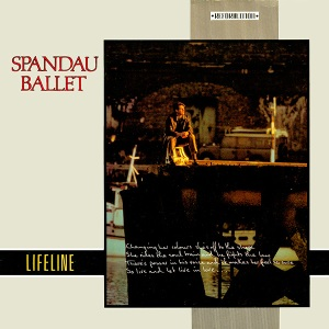 """Lifeline 12"""" US Single"""
