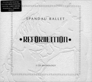 Reformation [Box Set]