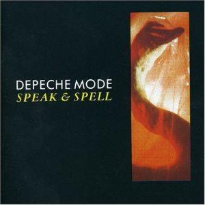 Speak and Spell [UK Version]